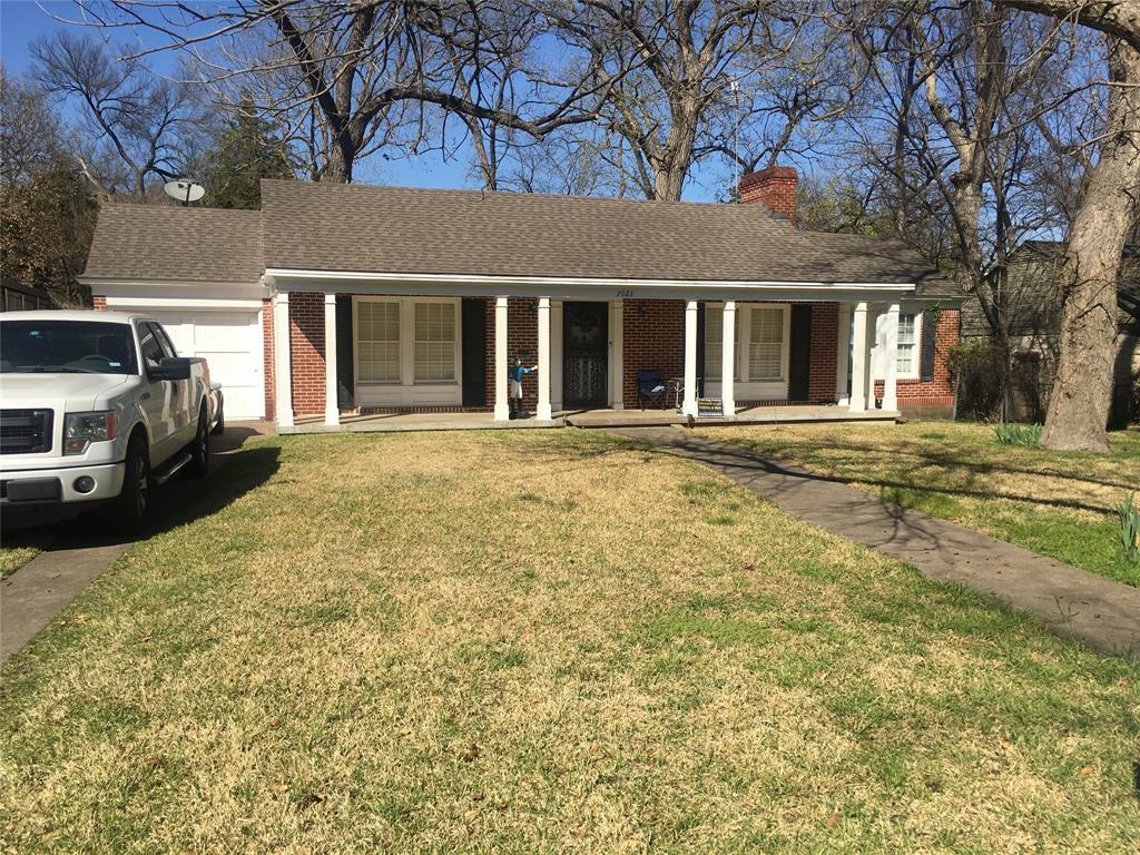 Leased | 7023 Wildgrove Avenue Dallas, Texas 75214 0