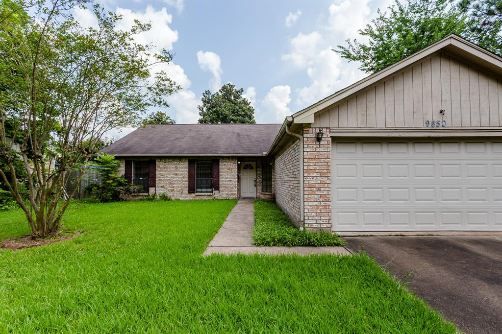 Off Market | 9650 Meadowland Drive Houston, Texas 77063 0