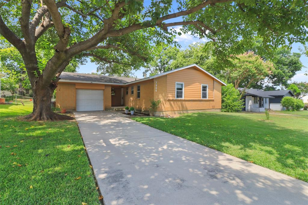 Sold Property | 7904 Chaparral Drive White Settlement, Texas 76108 3