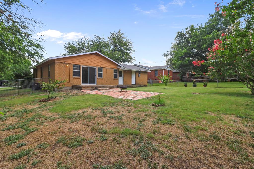 Sold Property | 7904 Chaparral Drive White Settlement, Texas 76108 37