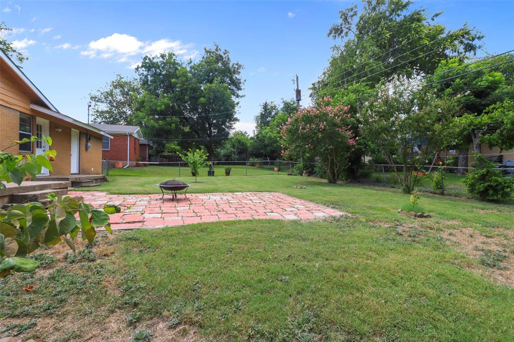 Sold Property | 7904 Chaparral Drive White Settlement, Texas 76108 39