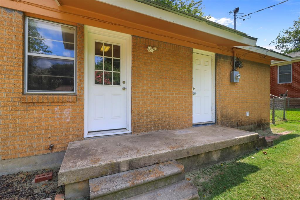 Sold Property | 7904 Chaparral Drive White Settlement, Texas 76108 40