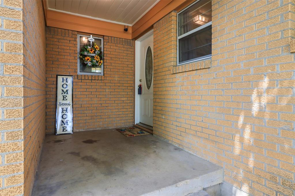 Sold Property | 7904 Chaparral Drive White Settlement, Texas 76108 5