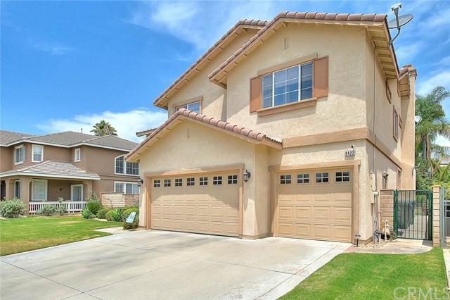 Closed   9422 Shadowgrove Drive Rancho Cucamonga, CA 91730 25