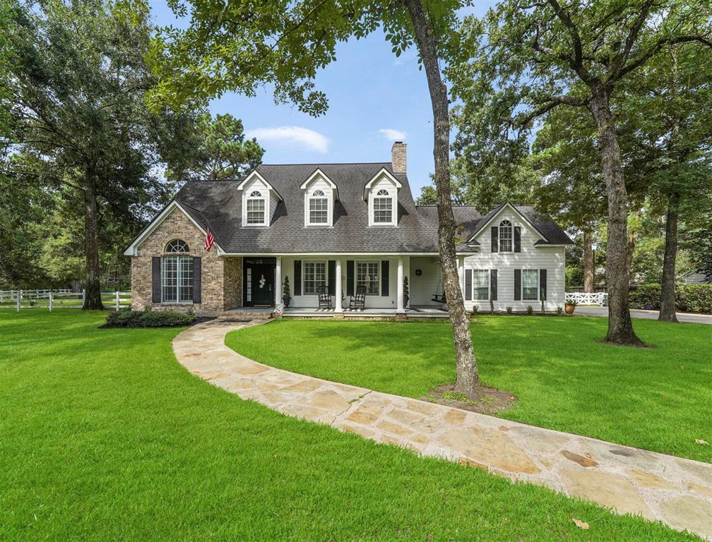 Off Market | 2326 Timberbriar Court Magnolia, Texas 77355 0