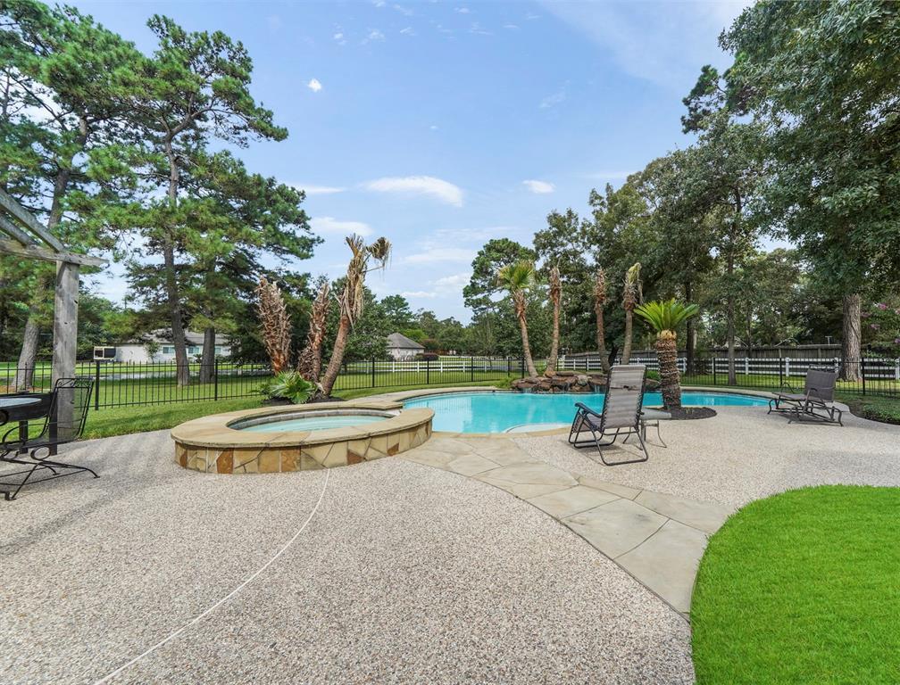 Off Market | 2326 Timberbriar Court Magnolia, Texas 77355 40