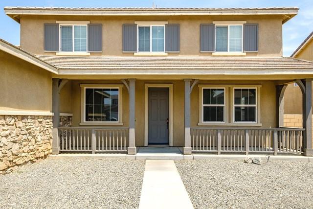 Closed | 12286 Deborah Drive Victorville, CA 92392 1