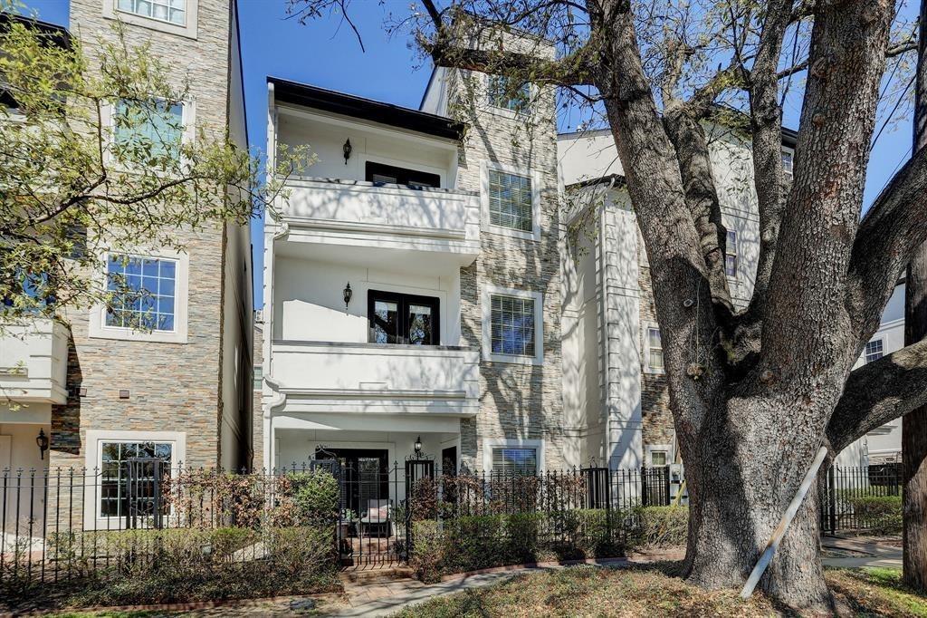 Active | 1521 Rosewood Street Houston, Texas 77004 0