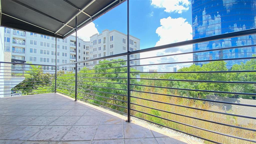 Leased | 3525 Routh Street #4 Dallas, Texas 75219 2
