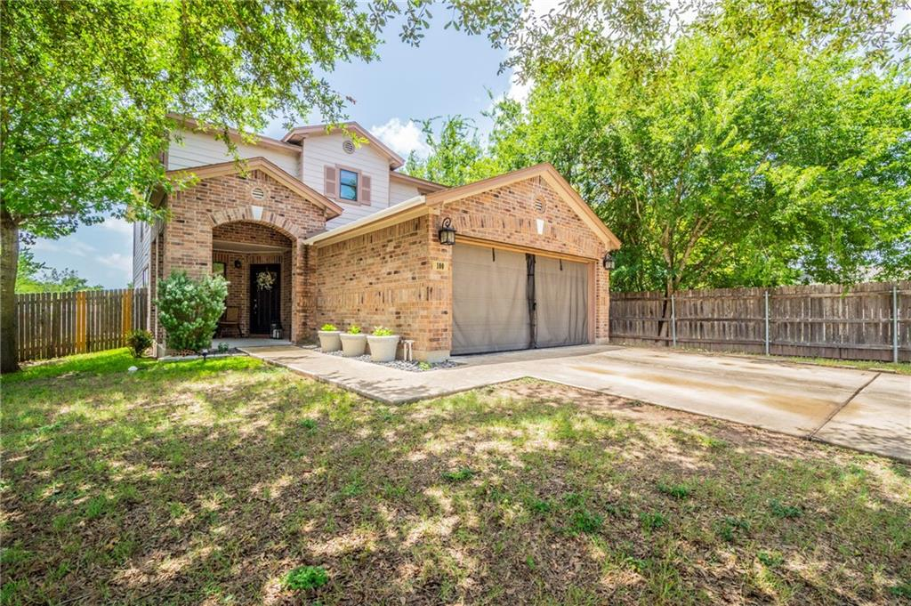 Closed | 100 Tower Drive Kyle, TX 78640 1