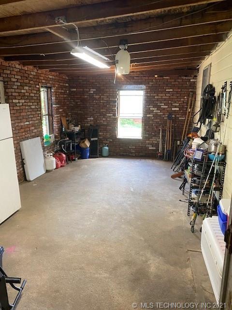 Active   503 E Pierce McAlester, Oklahoma 74501 27