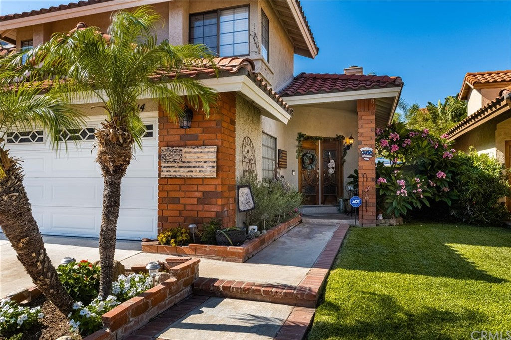 Closed   6414 Sunny Meadow Lane Chino Hills, CA 91709 6