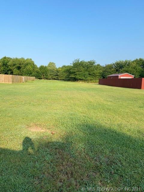 Active | Wagoner RT 1 McAlester, Oklahoma 74501 1