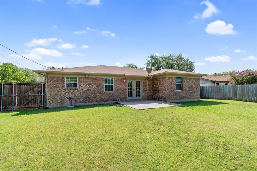 Sold Property   5933 Jackie Terrace Watauga, Texas 76148 20
