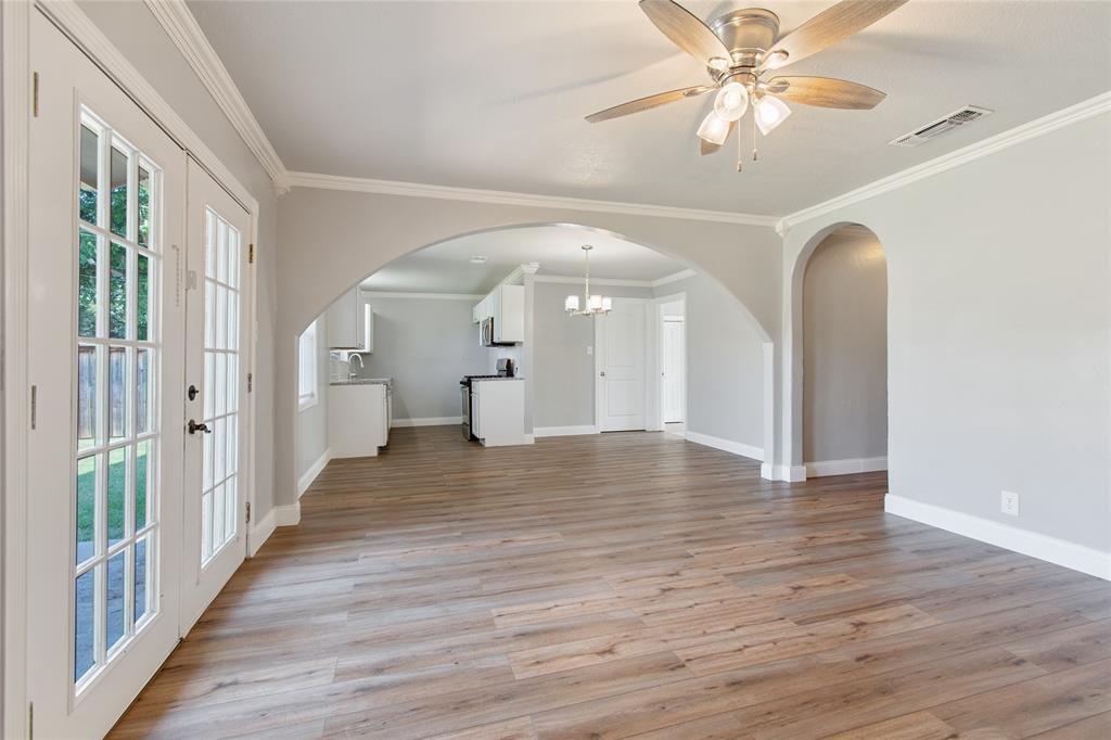 Sold Property   5933 Jackie Terrace Watauga, Texas 76148 3