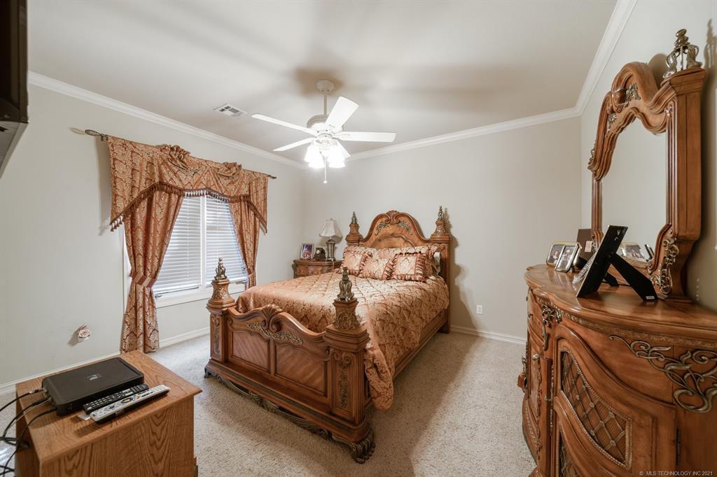 Off Market   207 Waterford Street Catoosa, Oklahoma 74015 32