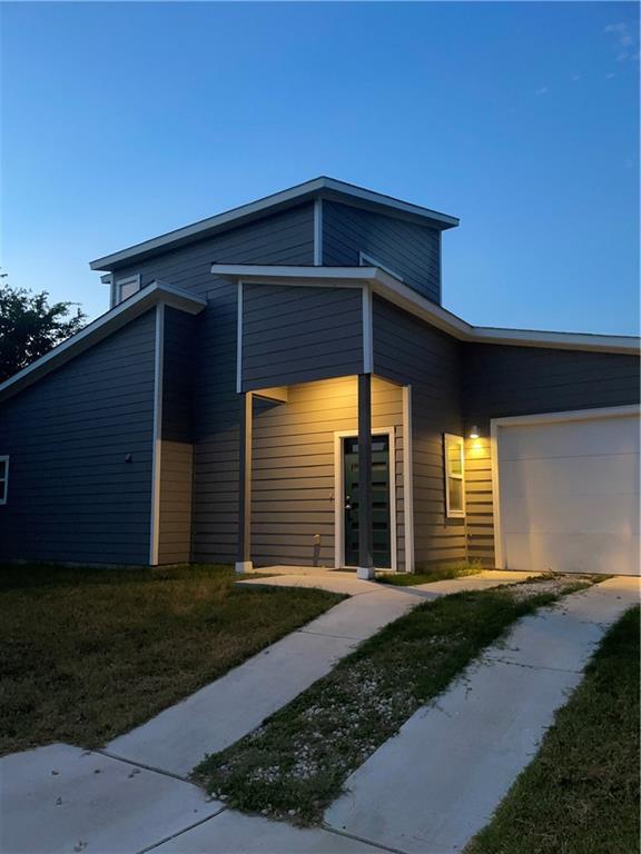 Closed   7600 Carver Avenue #B Austin, TX 78752 2