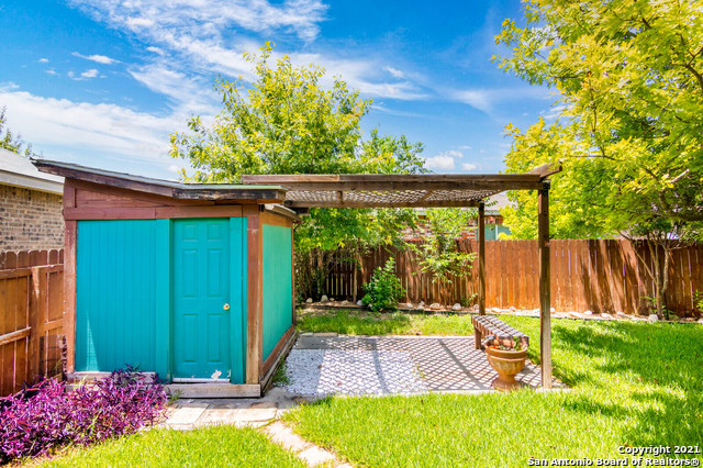 Off Market | 8015 Grissom Brook San Antonio, TX 78251 26