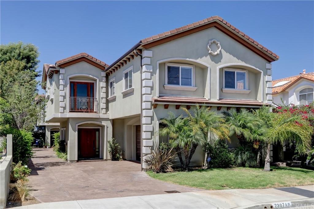 Closed | 2307 Ruhland Avenue #A Redondo Beach, CA 90278 0