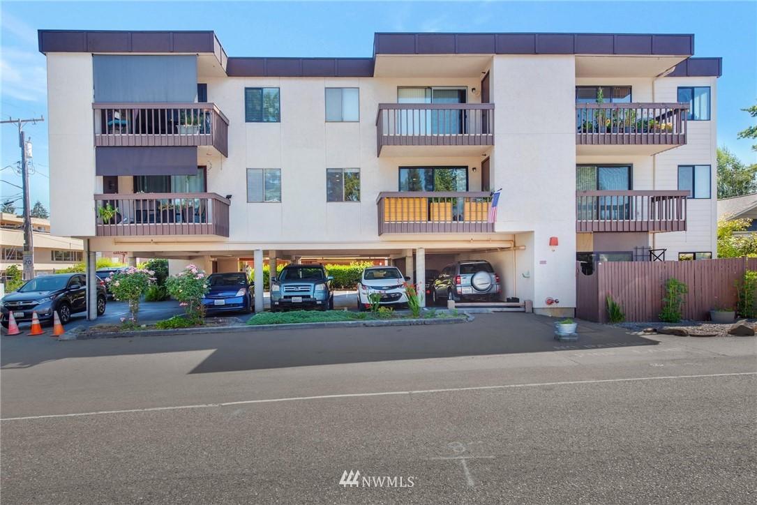 Sold Property   2121 SW 152nd Street #202 Burien, WA 98166 0