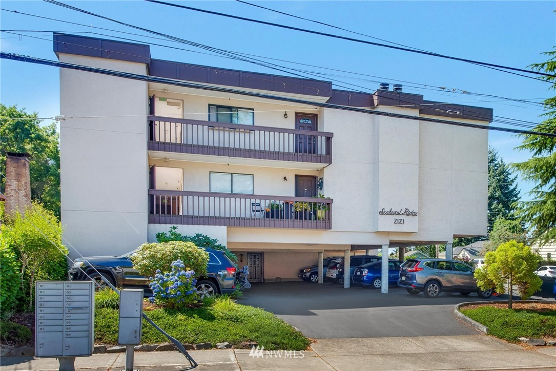 Sold Property   2121 SW 152nd Street #202 Burien, WA 98166 15
