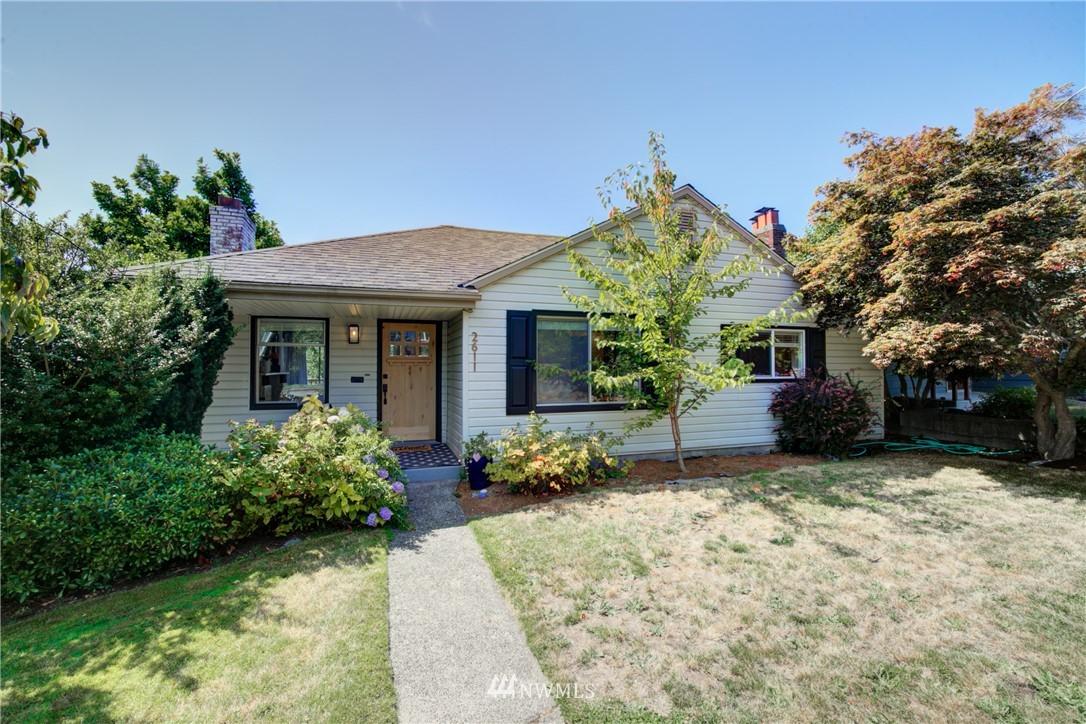 Sold Property | 2611 31st Avenue W Seattle, WA 98199 0
