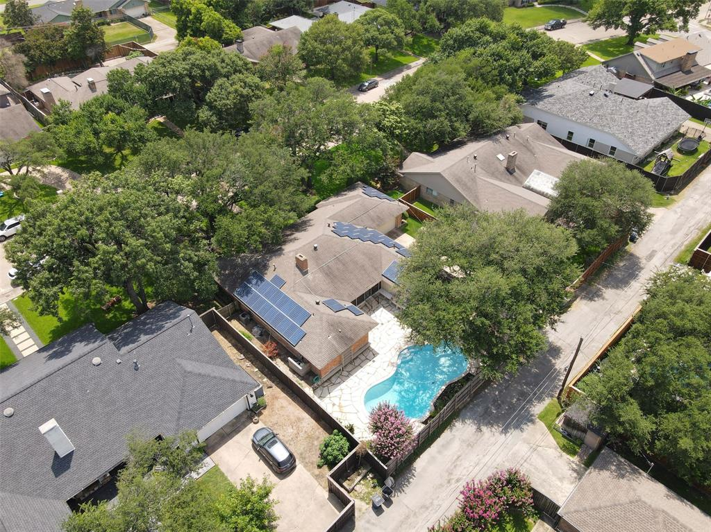 Pending | 7507 Cliffbrook Drive Dallas, Texas 75254 36