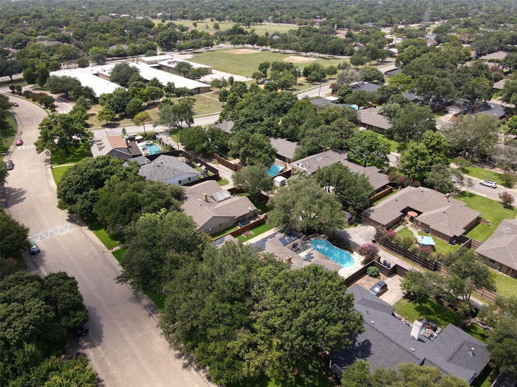 Pending | 7507 Cliffbrook Drive Dallas, Texas 75254 39