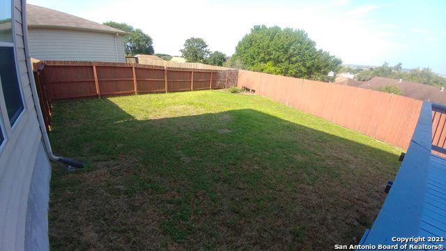 Off Market   3601 Storm Ridge Schertz, TX 78108 21
