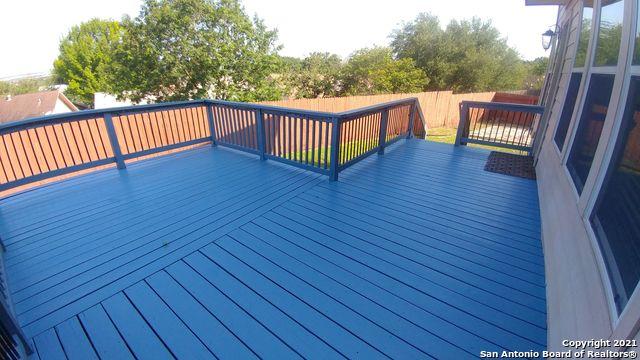Off Market   3601 Storm Ridge Schertz, TX 78108 22