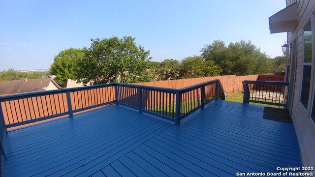 Off Market   3601 Storm Ridge Schertz, TX 78108 23