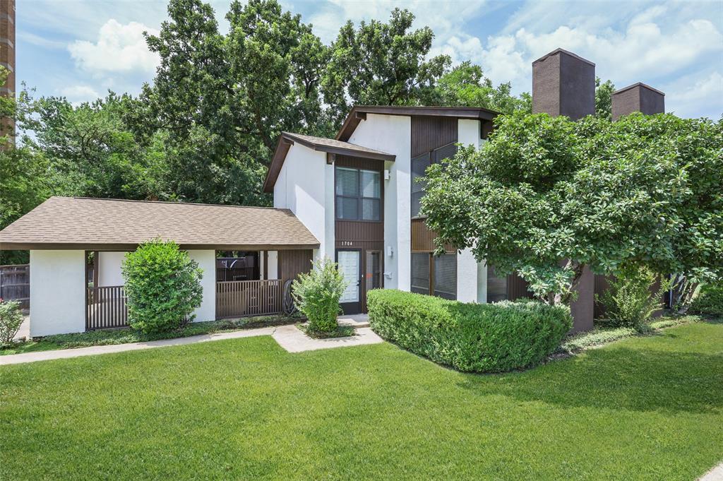 Sold Property | 2301 Mistletoe Drive Fort Worth, Texas 76110 1