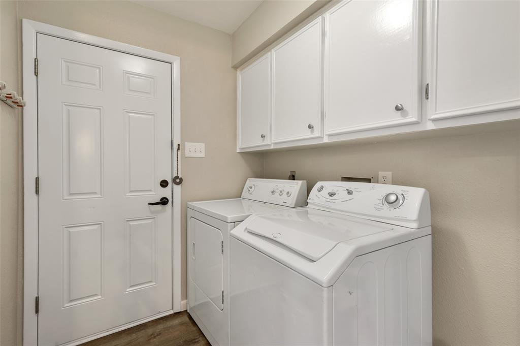 Sold Property | 2301 Mistletoe Drive Fort Worth, Texas 76110 18