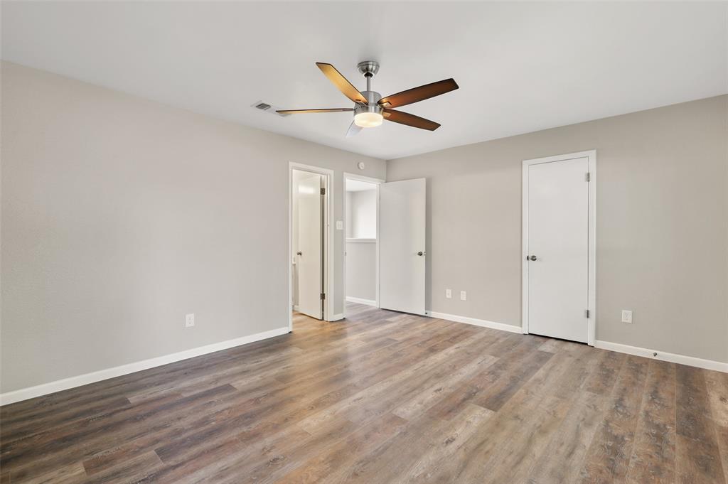 Sold Property | 2301 Mistletoe Drive Fort Worth, Texas 76110 23