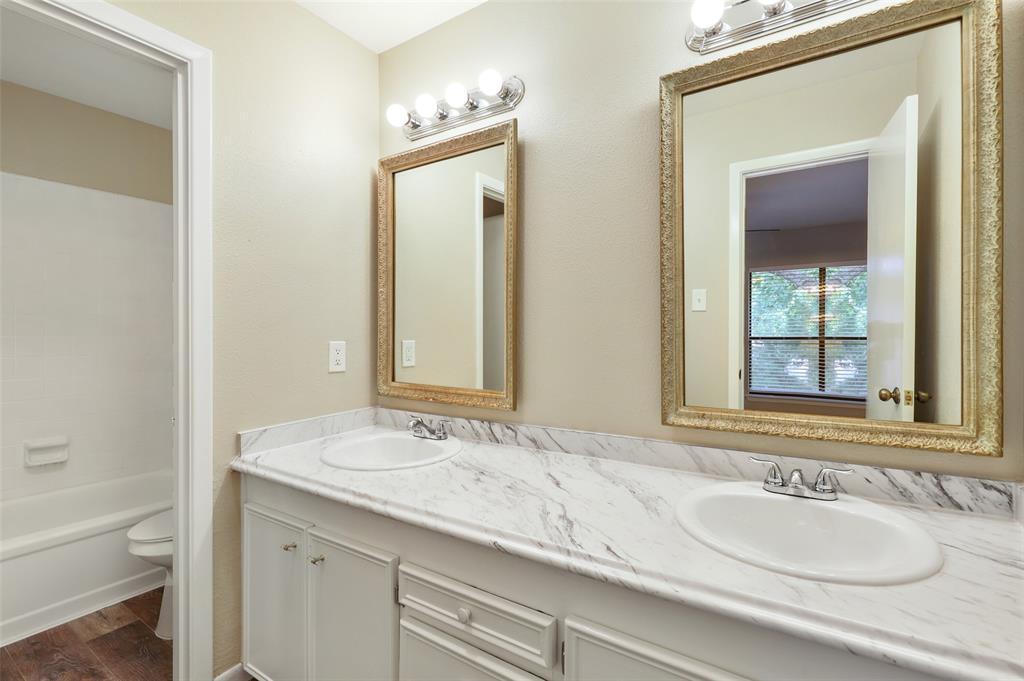 Sold Property | 2301 Mistletoe Drive Fort Worth, Texas 76110 25