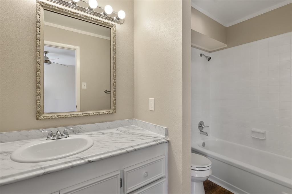 Sold Property | 2301 Mistletoe Drive Fort Worth, Texas 76110 31