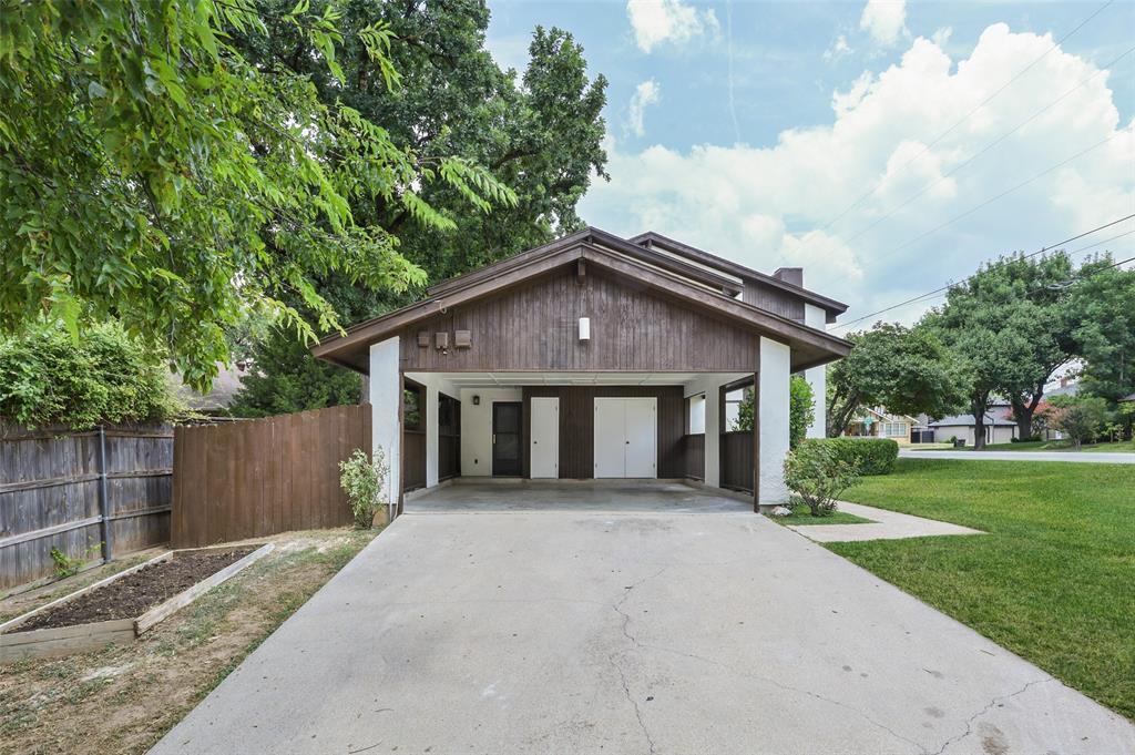 Sold Property | 2301 Mistletoe Drive Fort Worth, Texas 76110 35