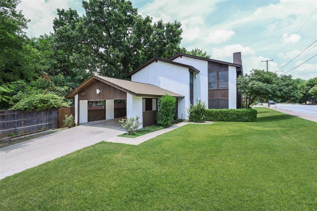 Sold Property | 2301 Mistletoe Drive Fort Worth, Texas 76110 36