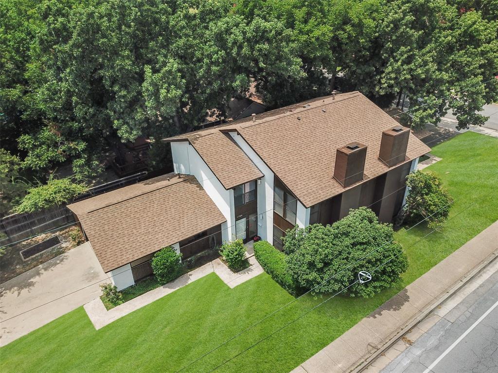 Sold Property | 2301 Mistletoe Drive Fort Worth, Texas 76110 37