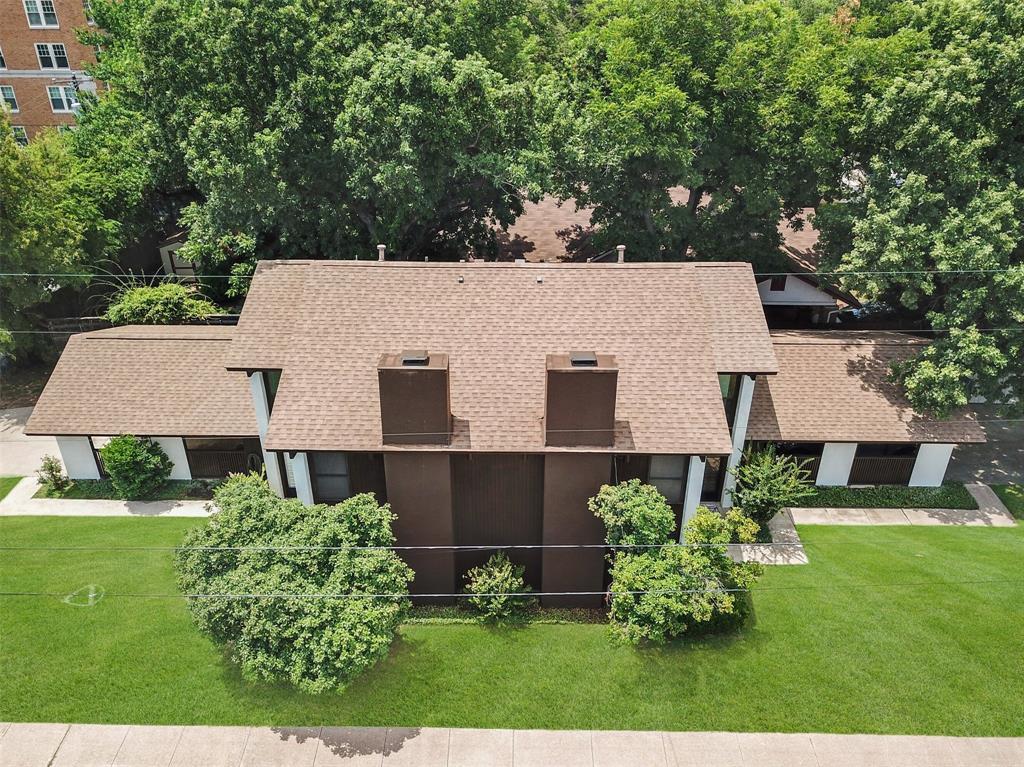 Sold Property | 2301 Mistletoe Drive Fort Worth, Texas 76110 38