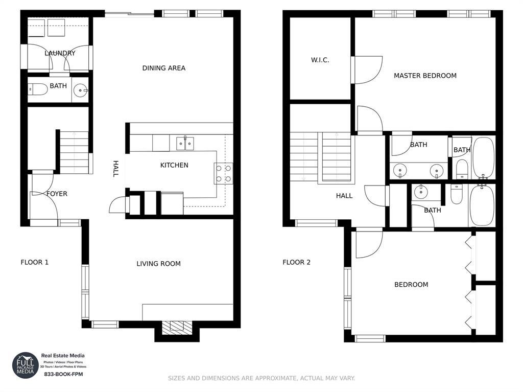 Sold Property | 2301 Mistletoe Drive Fort Worth, Texas 76110 40