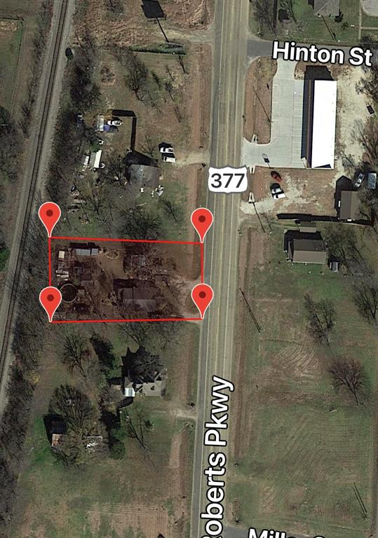 Sold Property   208 S Ray Roberts Parkway Tioga, Texas 76271 8