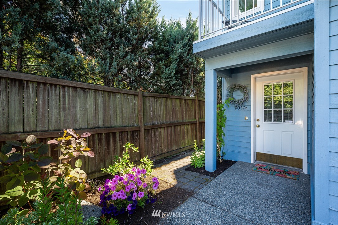 Sold Property | 9039 Mary Avenue NW #A Seattle, WA 98117 1
