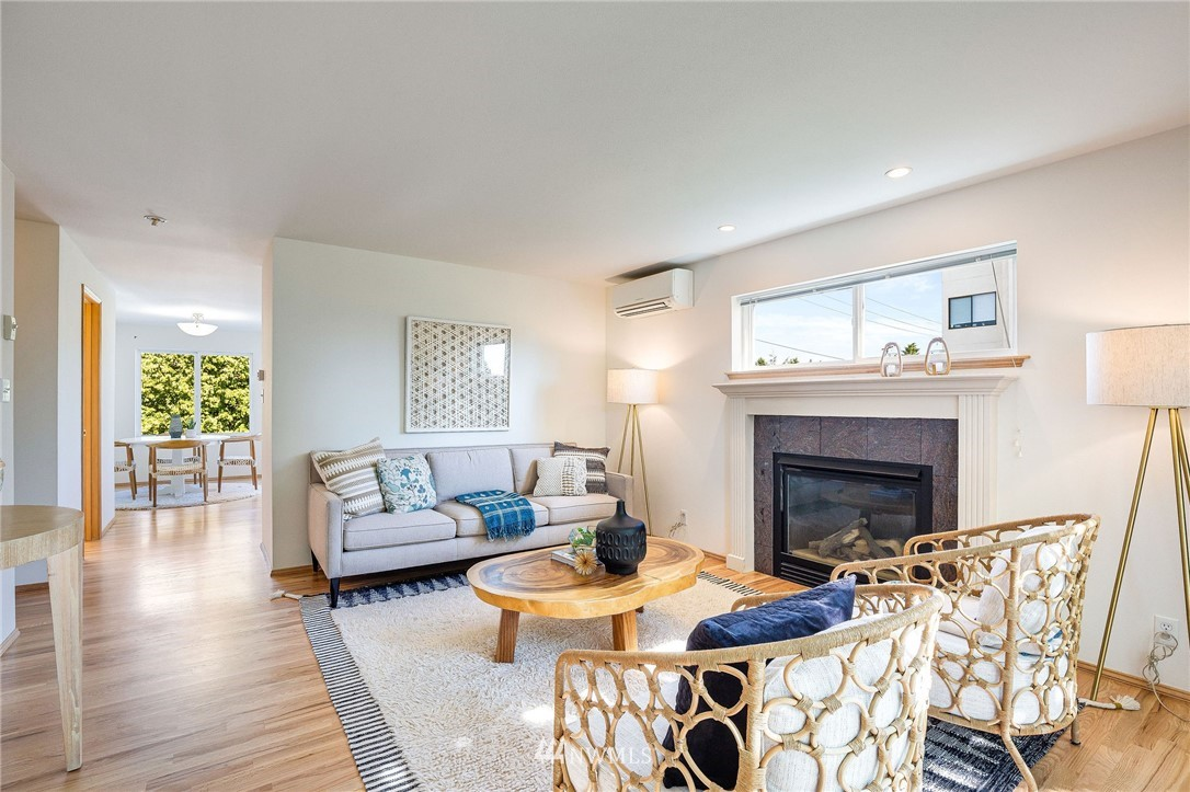 Sold Property | 9039 Mary Avenue NW #A Seattle, WA 98117 2