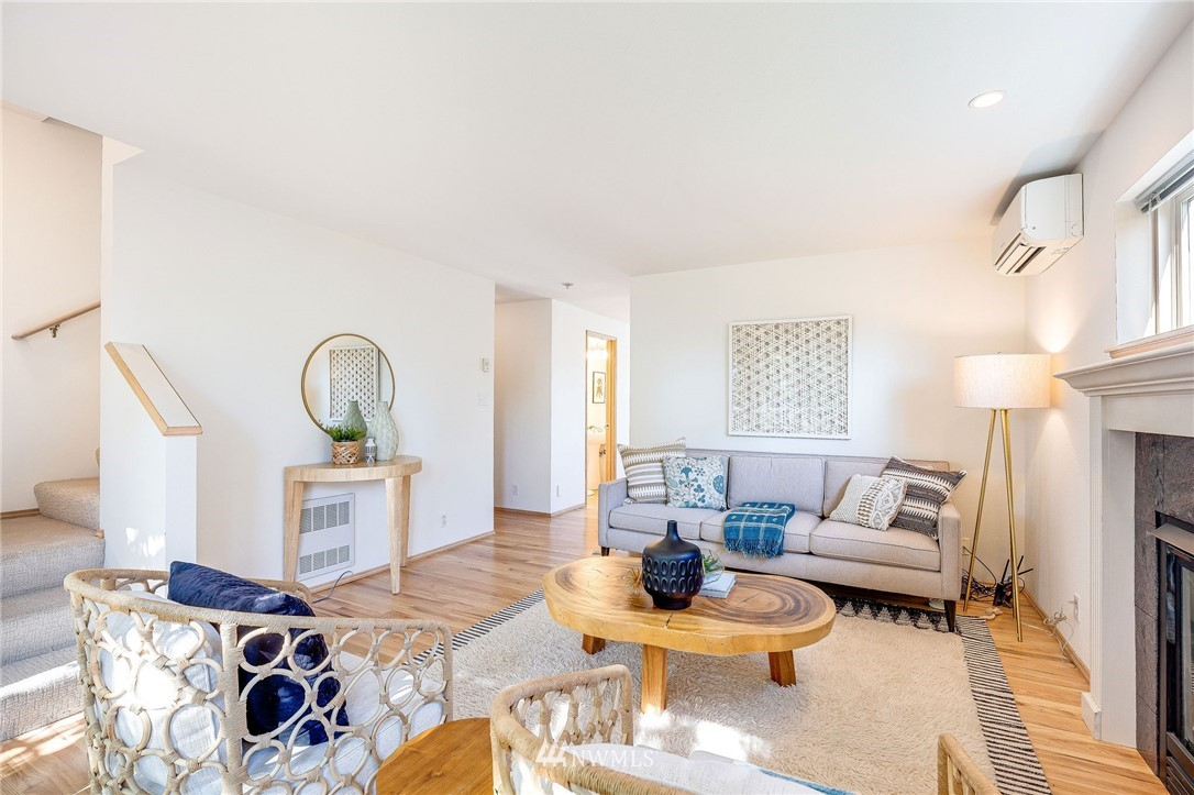 Sold Property | 9039 Mary Avenue NW #A Seattle, WA 98117 3