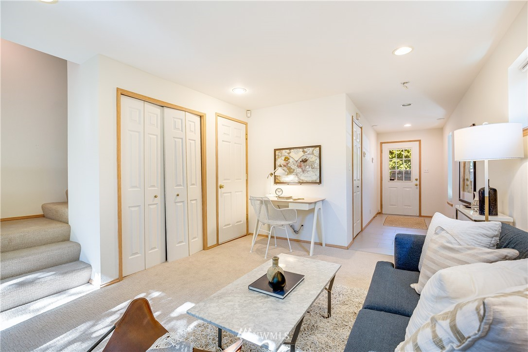 Sold Property | 9039 Mary Avenue NW #A Seattle, WA 98117 9