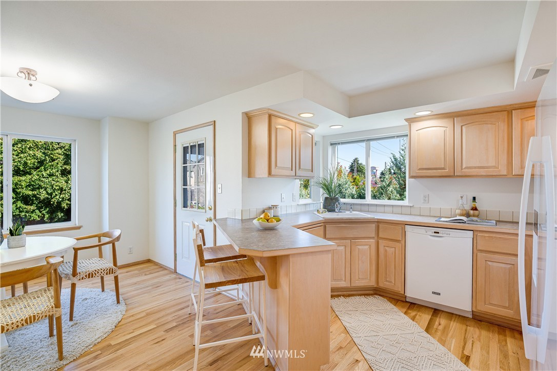Sold Property | 9039 Mary Avenue NW #A Seattle, WA 98117 13
