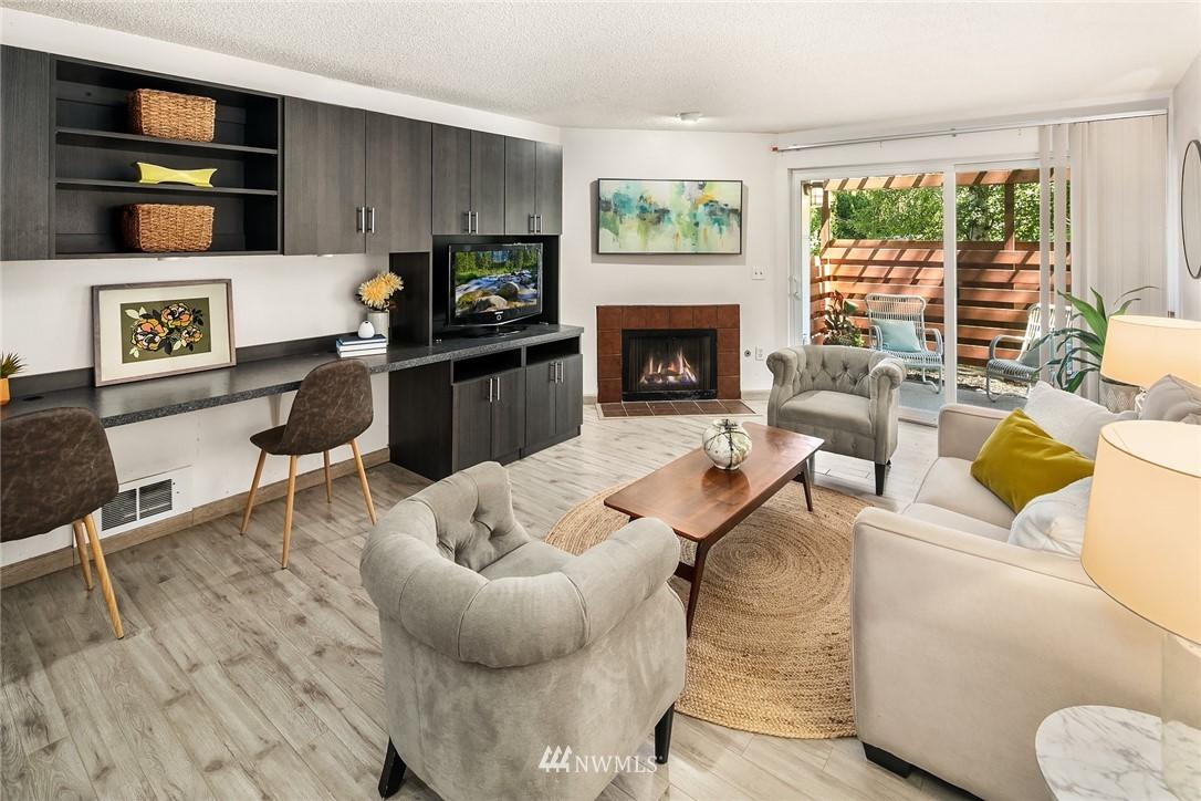 Sold Property   10501 8th Avenue NE #109 Seattle, WA 98125 1