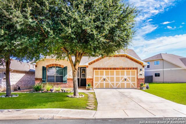Pending | 13123 SAINTSBURY San Antonio, TX 78253 0