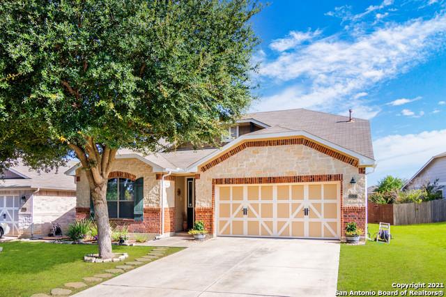 Pending | 13123 SAINTSBURY San Antonio, TX 78253 2